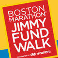 RSVP, No Fee - Jimmy Fund Walk – Boston, MA