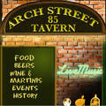 Arch Street Tavern  Happy Hour