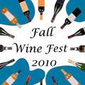 Fall Wine Fest 2010