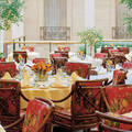 Sunday Brunch at The Langham
