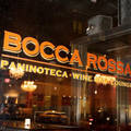 Bocca Rossa for Drinks & Apps